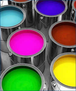 Pumice Paints